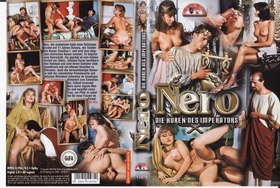 Nero die Huren des Imperators