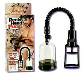Penis Head Pump