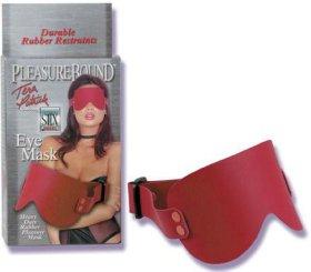 Pleasure Bound Eye Mask