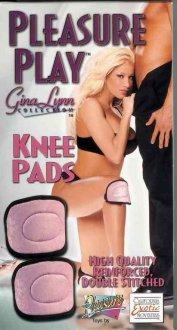 Pleasure Play - Knee Pads