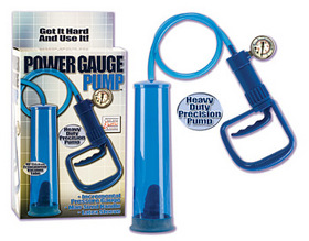 Power Gauge Pump