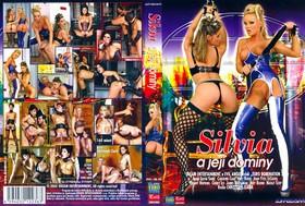 Silvia a její dominy