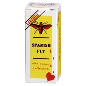 Sexshop: Španělské Mušky originál - Spanish Fly - Extra