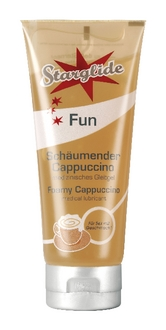 Starglide Fun Cappucino 100ml