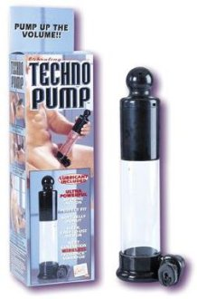 Techno Pump