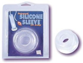 Universal Silicone Sleeve