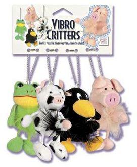 Vibro Critters