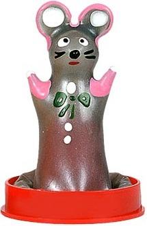 Žertovný kondom - Myš