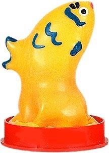 Žertovný kondom - Ryby