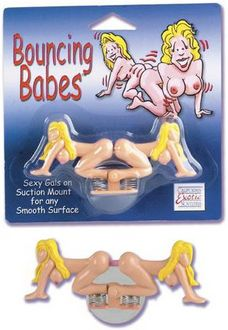 Bouncing Babes