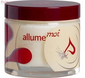 Milostná svíčka Allume Moi