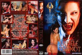 Erotické DVD Andělé temnot 1