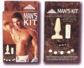 Catalina Mans Kit
