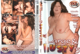 Erotické DVD Large and Lusty 5