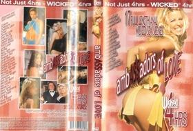 Erotické DVD Ambassadors of love