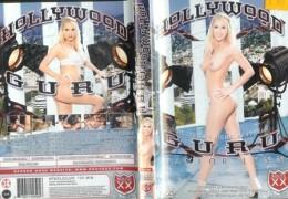 Erotické DVD Hollywood Guru