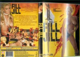 Erotické DVD Fill Jill