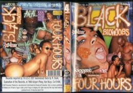 Erotické DVD Black Blowjobs