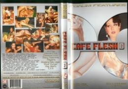 Erotické DVD Café Flash