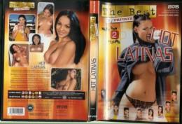 Erotické DVD Hot Latinas