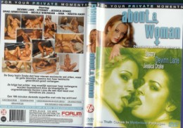 Erotické DVD About A Woman