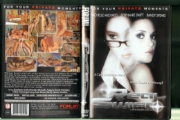 Erotické DVD Real Swift