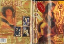Erotické DVD Asian Silk