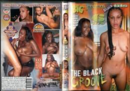 Erotické DVD The black groove