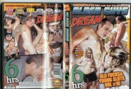 Erotické DVD Older guis dream