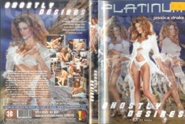 Erotické DVD Ghostly Desires