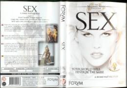 Erotické DVD SEX
