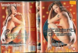 Erotické DVD Decadent Dreams
