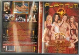 Erotické DVD Naughty Bedtime Stories 1