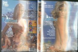 Erotické DVD Ibiza Undressed