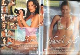 Erotické DVD Island Girls
