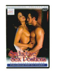 Erotické DVD Seductive Sex Possitions DVD
