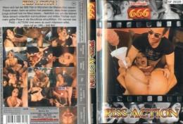 Erotické DVD Piss- Action