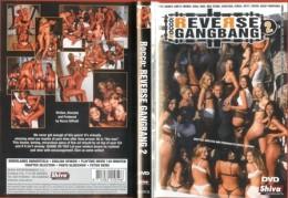 Erotické DVD Rocco: reverse gangbang 2