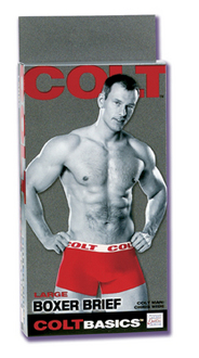 Colt Basic Boxer Brief