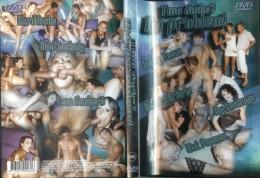Erotické DVD Two dicks No problem!