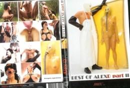 Erotické DVD Best of part 2