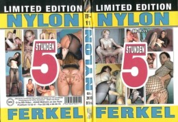 Erotické DVD Nylon