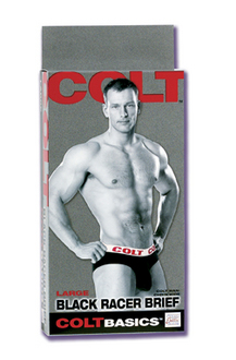 Colt Basic Racer Brief