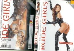 Erotické DVD Rude Girls