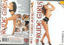 Erotické DVD Rude Girls 6