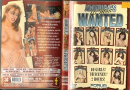 Erotické DVD Americas 10 Most Wanted