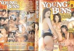 Erotické DVD Young Buns 6