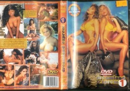 Erotické DVD Dreamland Express 1