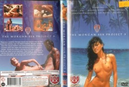 Erotické DVD The Morgan Sex Project 3