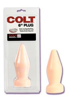 Colt Ivory - Plug 6